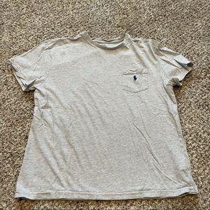 Polo by Ralph Lauren pocket t shirt
